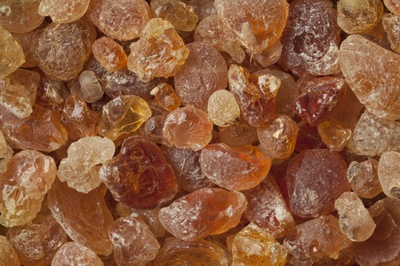 63254790 Pieces Of Gum Arabic Full Frame Foodwrite Ltd