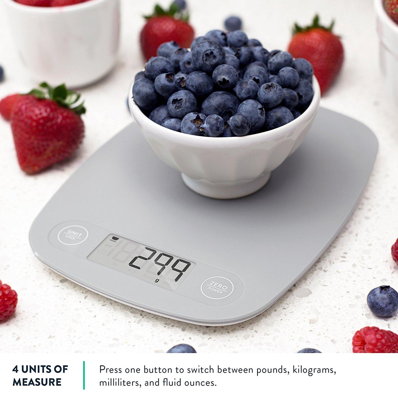 Food Weighing Scales Image Foodwrite Ltd